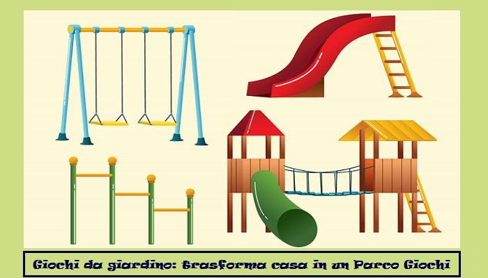 Giochi bimbi esterno cheap casetta legno baita giardino - Giochi da esterno per bambini ...